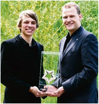 BIONIC-AWARD-2010 F Rster-Hollermann in <!--:de-->presse<!--:--><!--:en-->Press<!--:-->